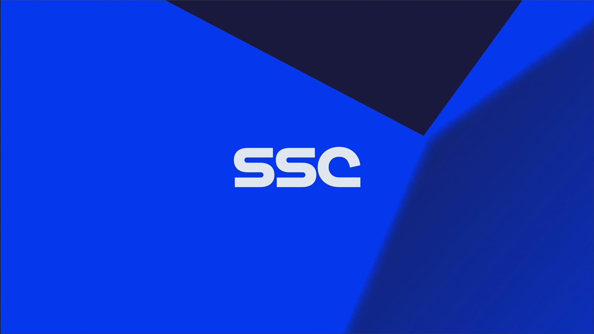 Saudi Sports Channel Brand